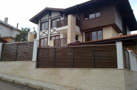 Фамилна къща кв. Бистрица