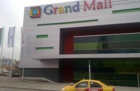 Магазини Гранд Мол Варна